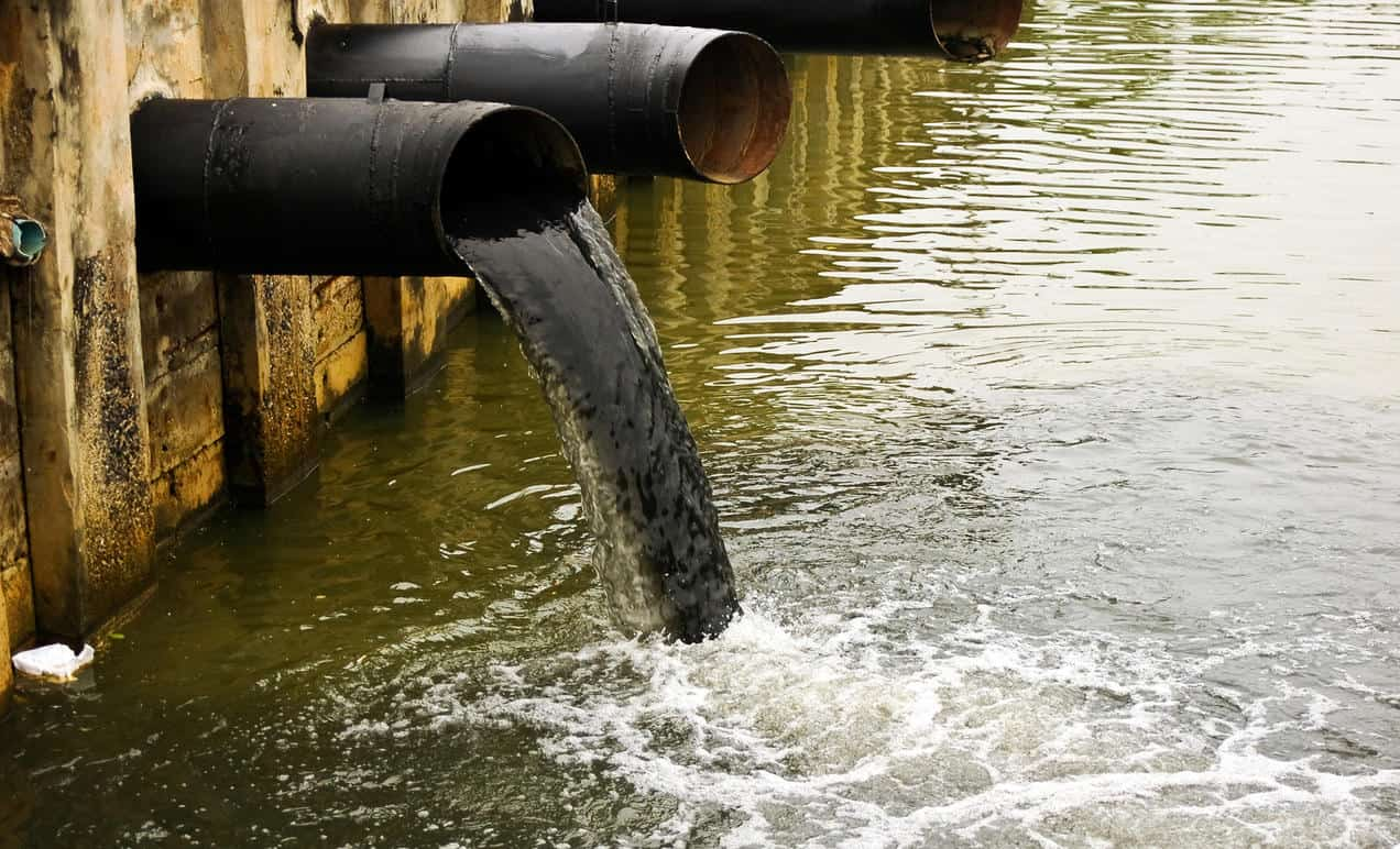Water companies are major sources of microplastics in the UK's rivers - Sustainability Times