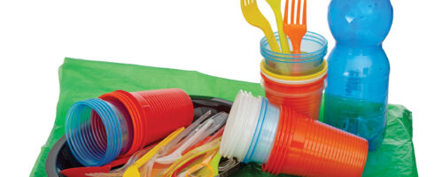The EU's new directive on single-use plastics could stifle innovation