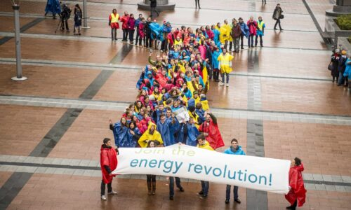 Why Europe cannot afford to shun nuclear power
