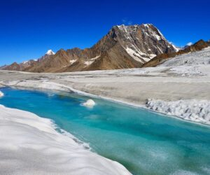 The world's glaciers are melting faster, scientists say