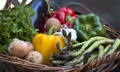 How tech can help grocers tackle food waste