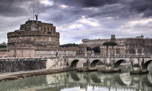Ancient Roman engineers can inspire us to create sustainable bridges