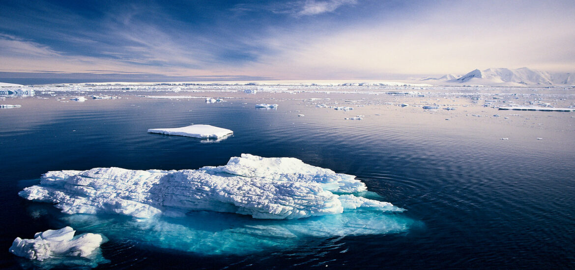 The future of Antarctica, and much of the planet, will hang in the balance in coming decades