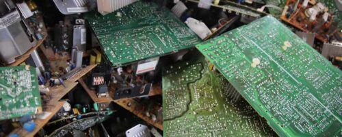 There's a safer, cleaner way to recover rare-earth metals from old phones and laptops