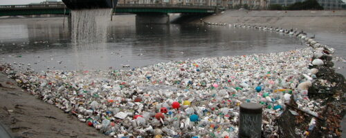 UN: plastic waste affects disadvantaged people the most
