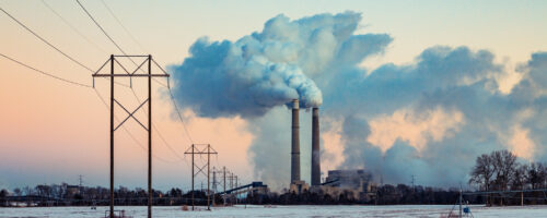 Winter is coming – will it leave Europe's green transition in the dust?