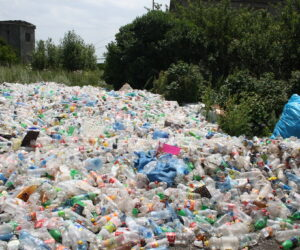 Plastic waste could soon be causing 'irreversible damage' to the environment
