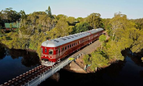 Can railways be fully solar-powered?
