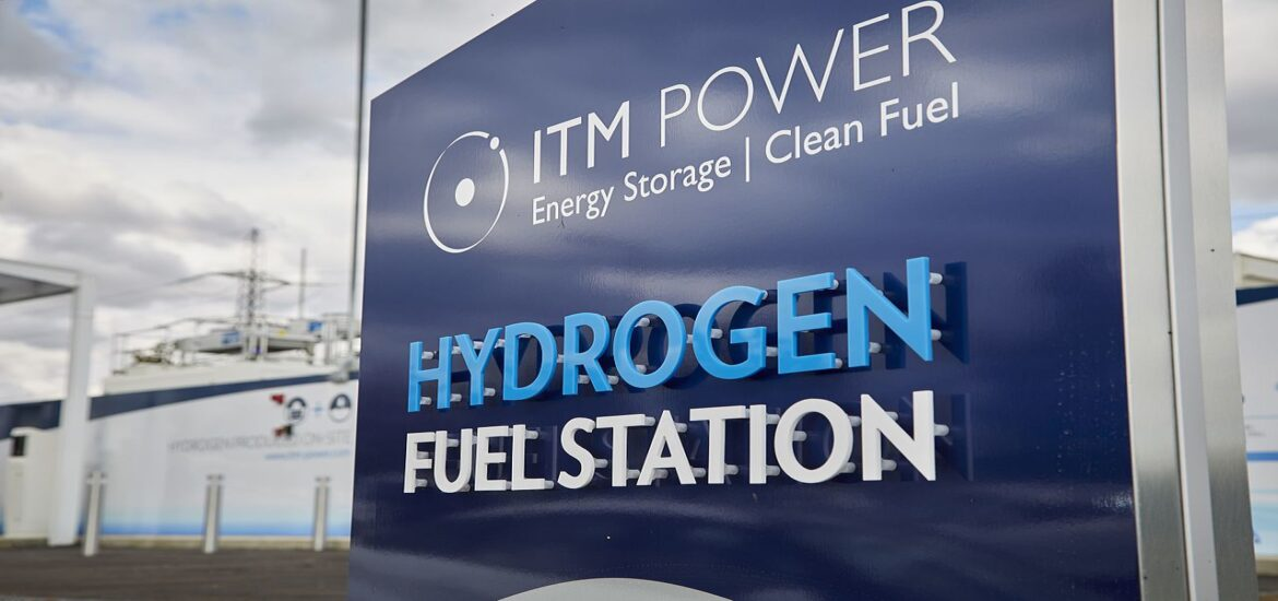 EU clean hydrogen drive finds partners in Kazakhstan and the UK