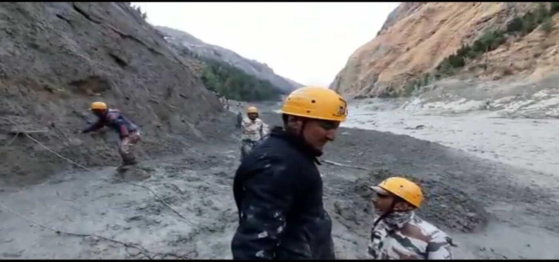 India's glacier disaster shows HKH region's climate challenge