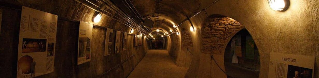 Swirling the drain: The climate-driven effort to fix sewers