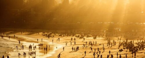The year 2020 was the hottest on record, NASA says