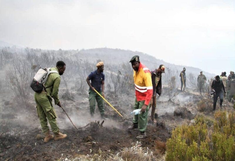 WMO report on Africa stresses need for climate adaptation