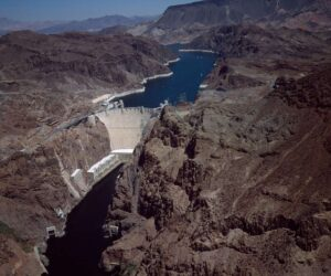 Ageing large dams pose threats to people downstream