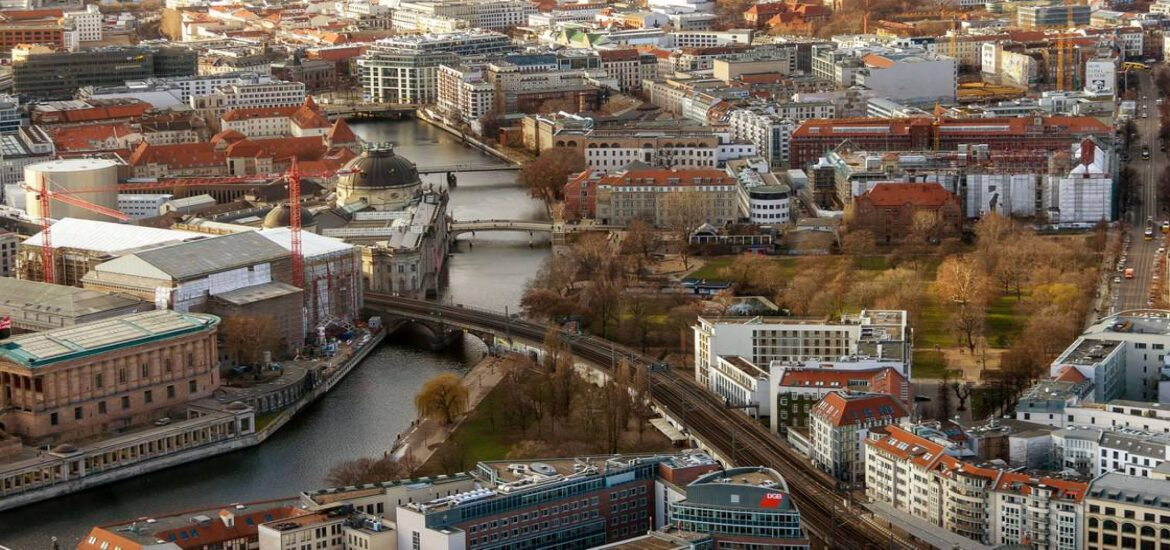 COVID's difficult lessons can help reshape European cities