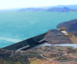 Renewables a 'win-win' strategy to end Ethiopia dam dispute
