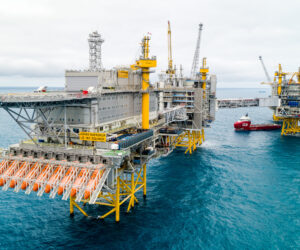 Norway, the world's 'most sustainable country,' will continue drilling for oil