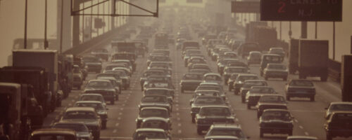 Lockdowns 'didn't improve' air pollution as much as thought