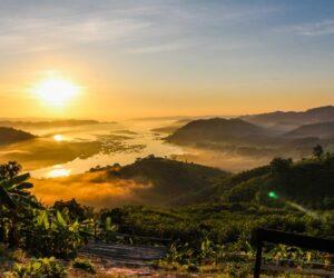Creeping deforestation is threatening alpine environments across Southeast Asia