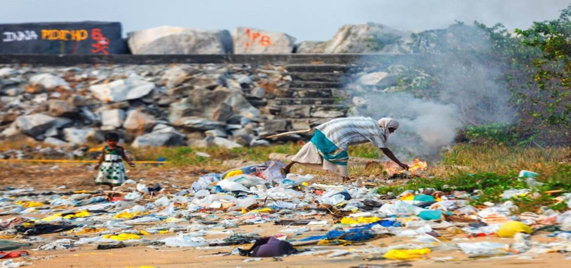 The open burning of waste poses grave health risks to millions