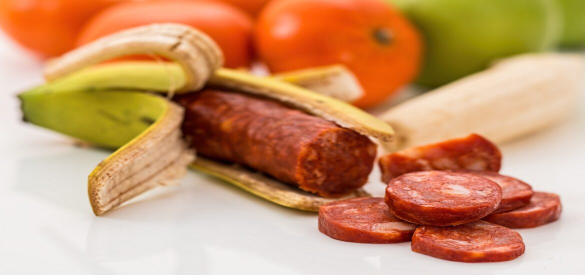 To replace meat, processed plant-based food needs to be healthier and tastier