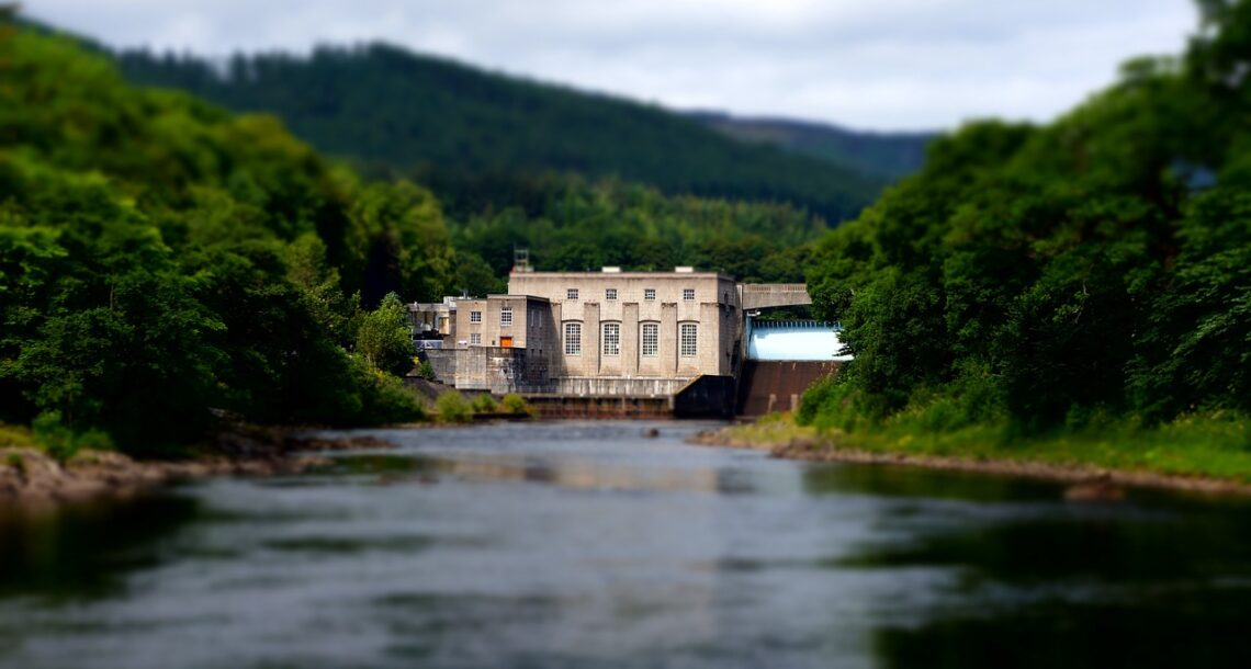 Fine words from the hydropower industry won't save our last wild rivers