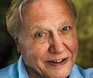 Attenborough: we could face the 'collapse of everything'