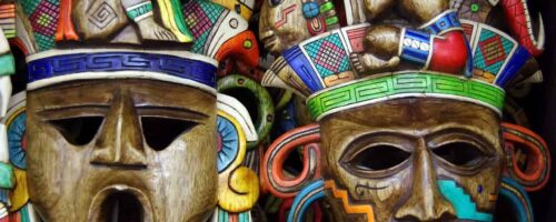 The demise of Mayan civilization should serve as a warning