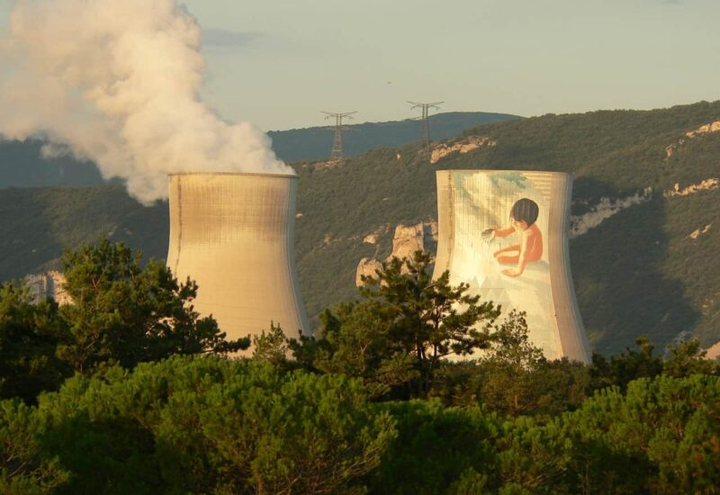 A number of EU nations embrace nuclear as a green energy source