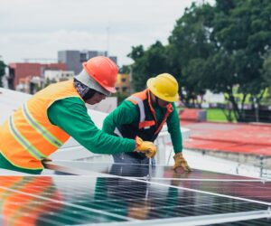 Small businesses can play a big role in championing renewables