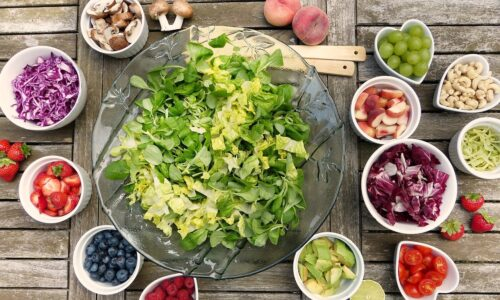 Plant-based diets are better for your heart and the planet