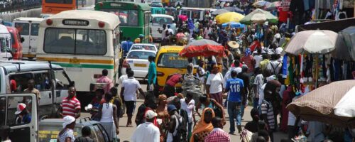 Air pollution is a growing problem in Africa, requiring long-term solutions