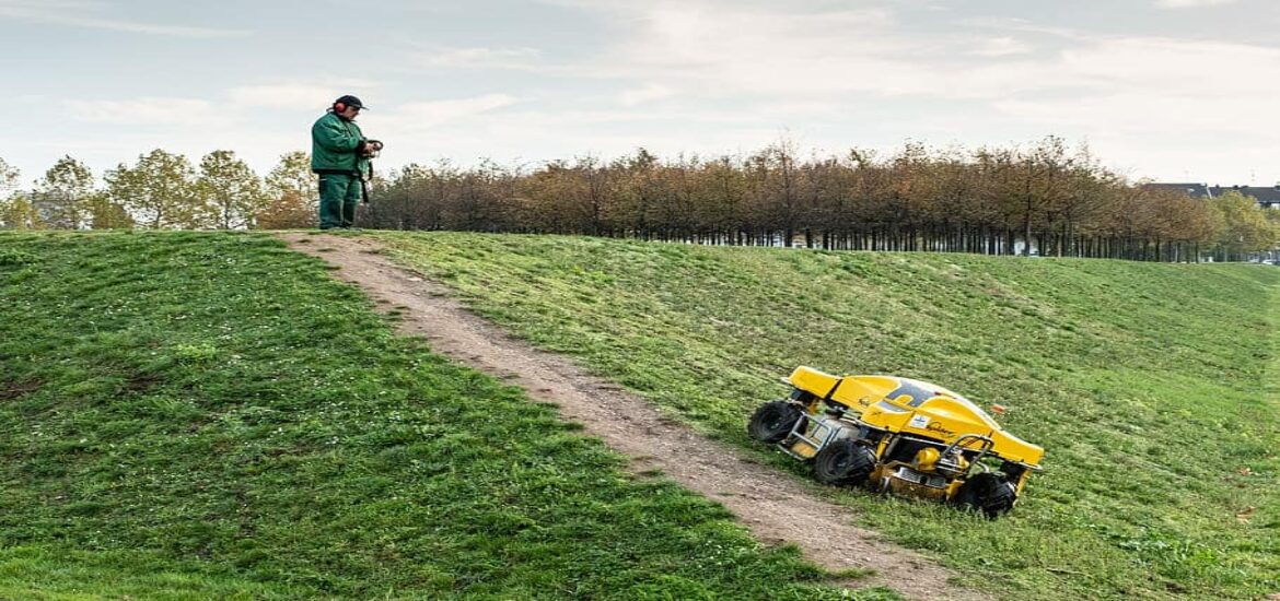 Farm robots could help save the environment … or further destroy it